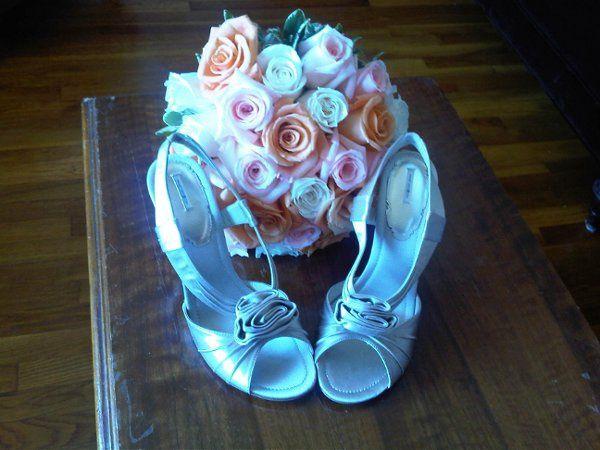 Tmx 1322073308399 Lebouquetshoe Brooklyn wedding planner