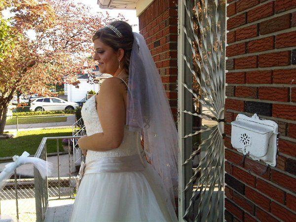 Tmx 1322073485428 Lebridefrontdoor Brooklyn wedding planner