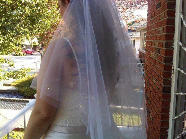 Tmx 1322073728289 Lebrideveil Brooklyn wedding planner