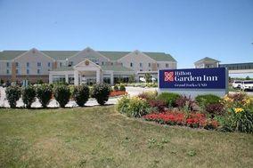 Hilton Garden Inn Grand Forks / UND