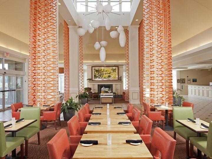 Tmx 1444237378132 Dinning Lobby 12 Grand Forks wedding venue