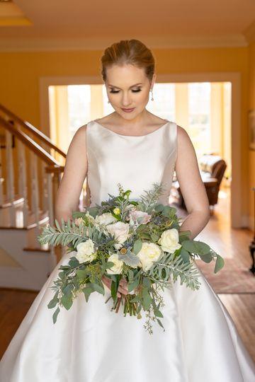 Plantation Bride