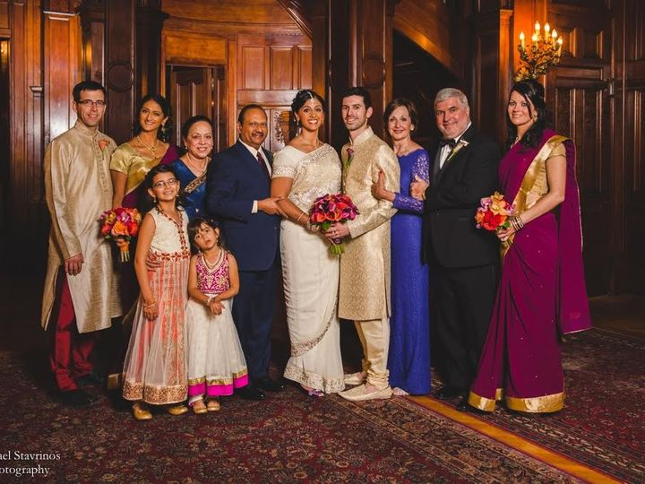 Tmx 1482382311296 151031 Shilpa And Alex 24 Baltimore, Maryland wedding officiant