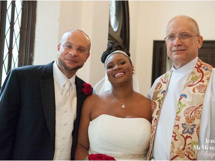 Tmx 1483071363487 Jarmonturner00634 0140jennifermcmenaminphotography Baltimore, Maryland wedding officiant