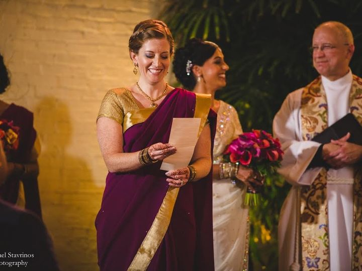 Tmx 1483071849774 151031 Shilpa And Alex 12 Baltimore, Maryland wedding officiant
