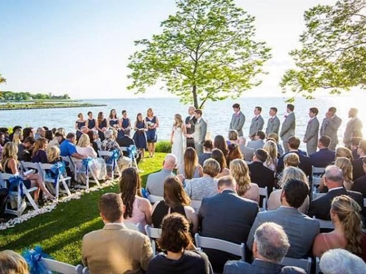 Tmx 1483072979914 Caitlin And Andrew 051416 2 Baltimore, Maryland wedding officiant