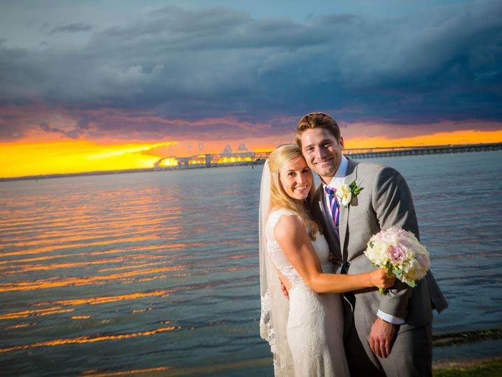 Tmx 1483072992670 Caitlin And Troy 051416 8 Baltimore, Maryland wedding officiant