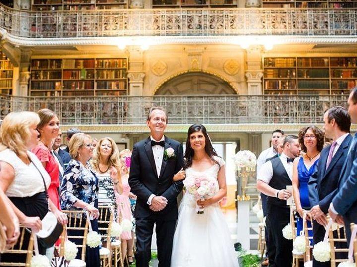 Tmx 1483074388992 Nicki And Brandon 071815 0 Baltimore, Maryland wedding officiant