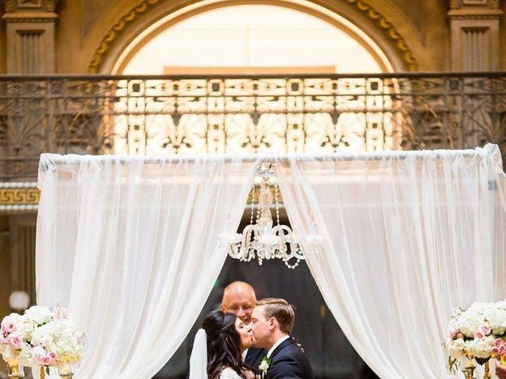 Tmx 1483074450102 Nicki And Brandon 071842 3 Jpg Baltimore, Maryland wedding officiant