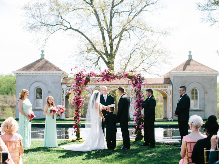 Tmx 1483074989288 Michellepaulwedding570 Baltimore, Maryland wedding officiant