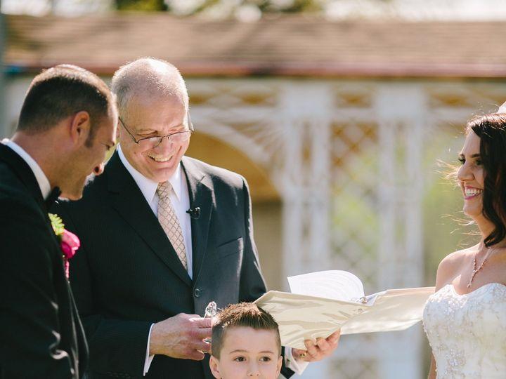 Tmx 1483075039685 Michellepaulwedding592 Baltimore, Maryland wedding officiant