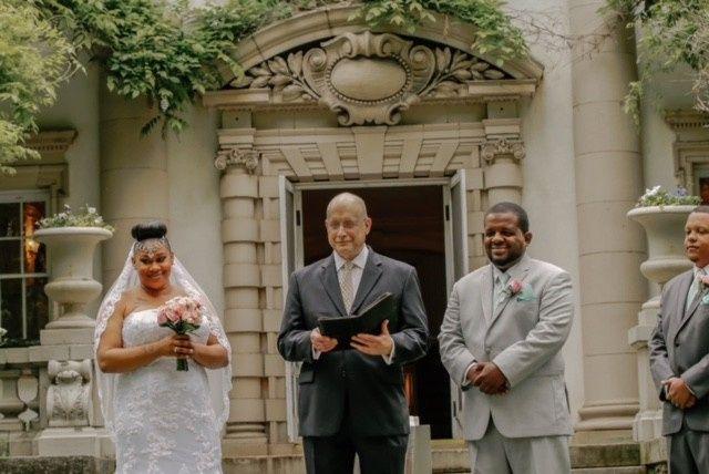 Tmx 1483481882110 Image1 Baltimore, Maryland wedding officiant