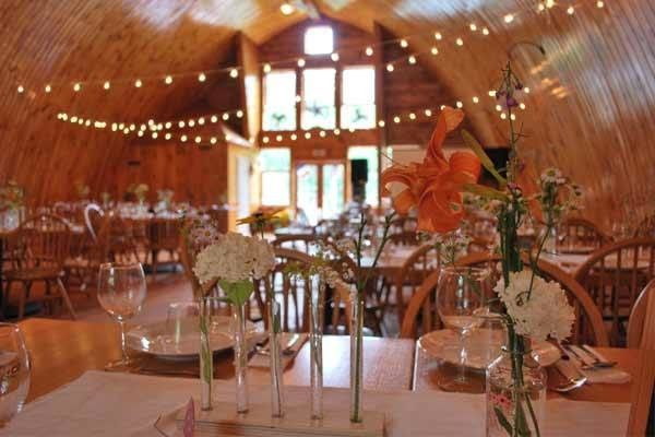 800x800 1496248052665 Decor For Rustic Barn Wedding Venue