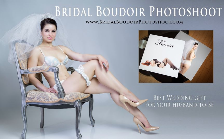 Juliati Boudoir Photography Studio