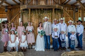 Oakshire Farms Wedding Venue