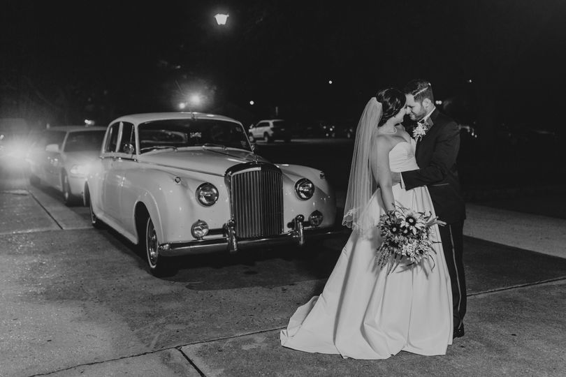 St charles borromeo wedding