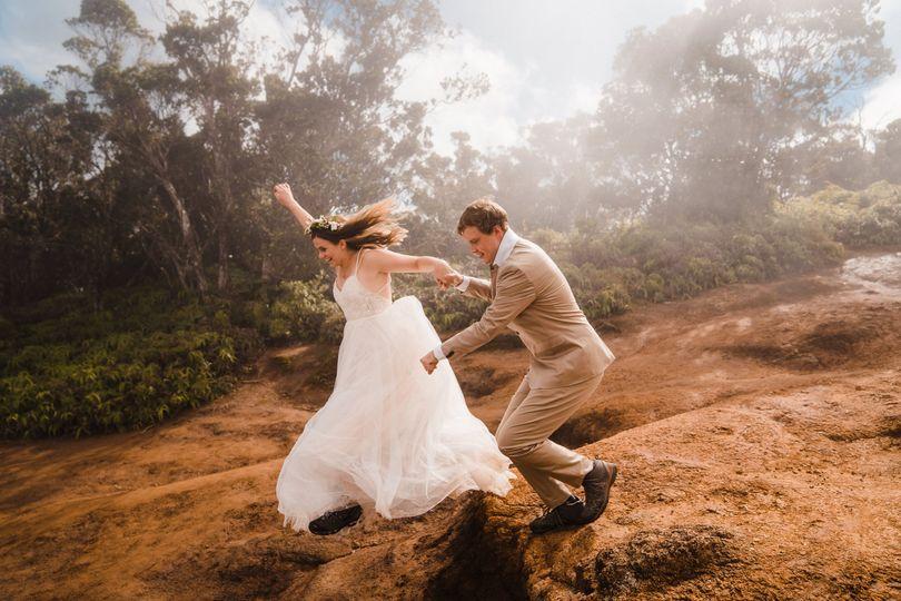 kaua adventure elopement photographer sydney and ryan 2 51 1056581 160175741635550