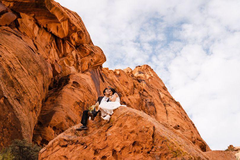 snow canyon elopement utah elopement photographer 1 51 1056581 160825971176553