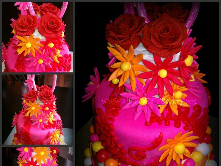 Tmx 1342809991832 Collagewatermark Temecula wedding cake