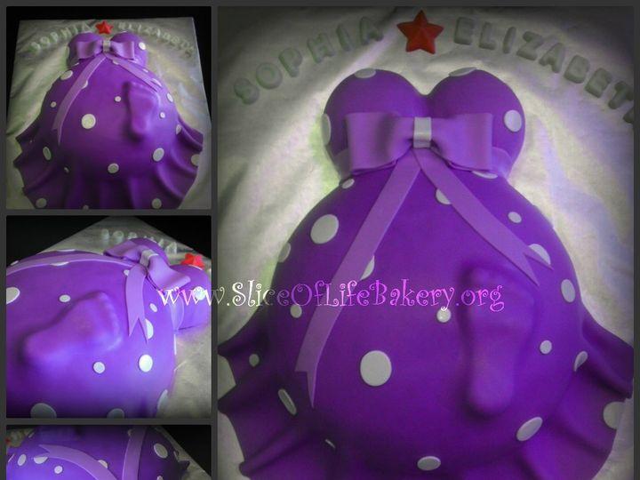 Tmx 1342809999415 Collagewatermark Temecula wedding cake