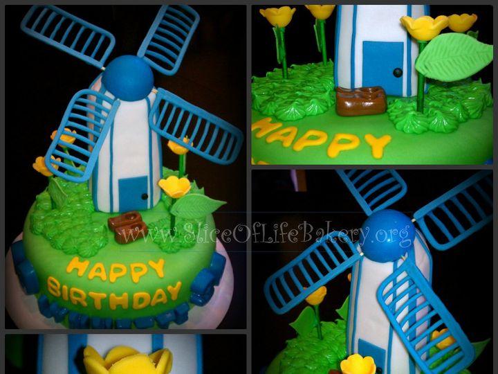 Tmx 1342810028588 Collagewatermark Temecula wedding cake
