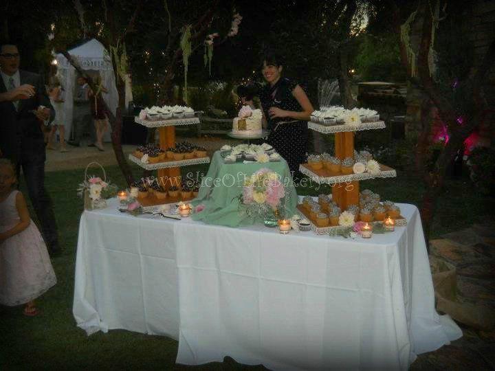 Tmx 1344912141345 AfterCuttingwithVignettewatermark Temecula wedding cake