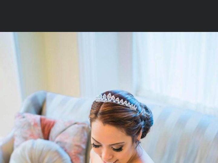 Tmx Img 3261 51 1007581 158990155797500 Manassas, VA wedding beauty