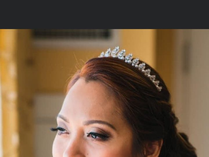 Tmx Img 3262 51 1007581 158990159145151 Manassas, VA wedding beauty