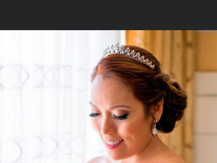 Tmx Img 3263 51 1007581 158990160561478 Manassas, VA wedding beauty