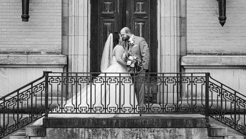 Wedding Venue The Postmark