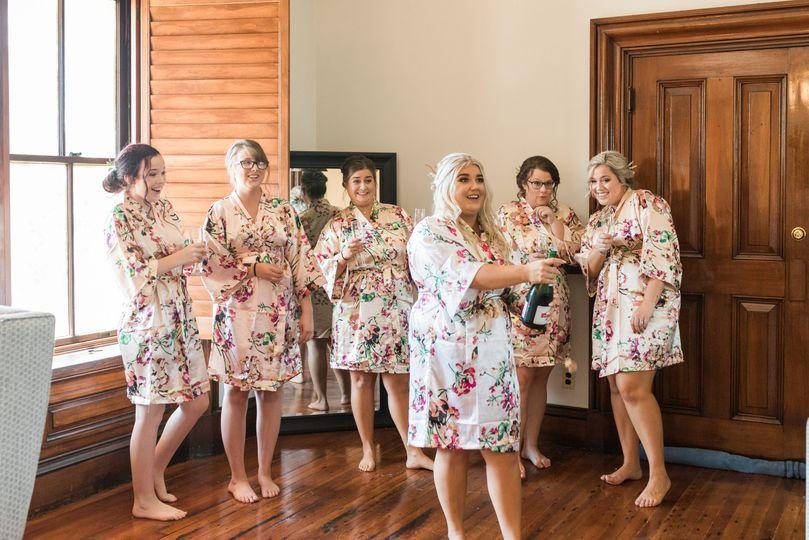 Bridal Suite Celebration