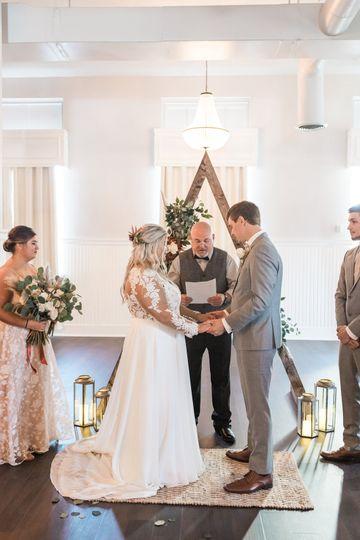 Bride Ceremony Gallery