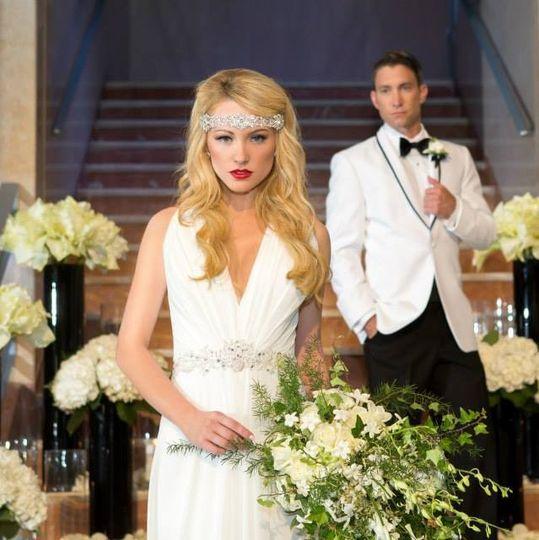 nola bride