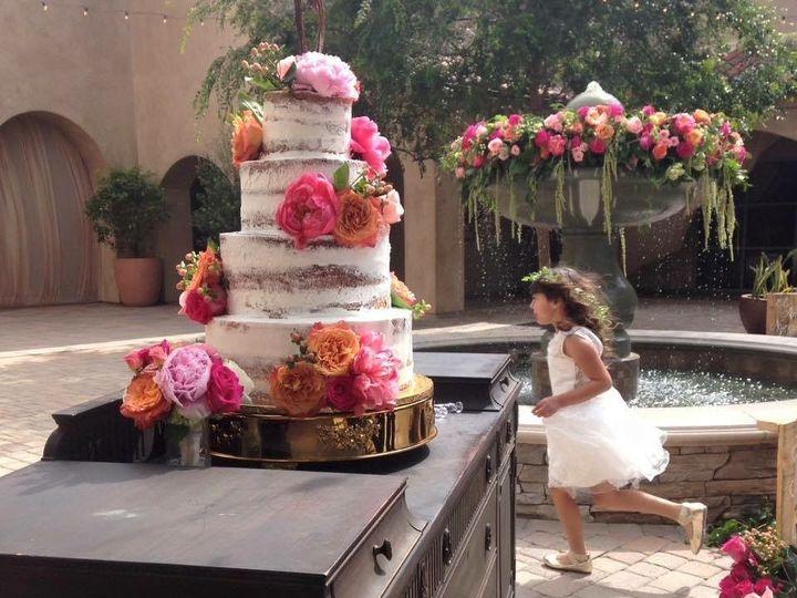 Tmx 1539021344 F0f1932edced158a 1539021343 80cae91ed52ffa38 1539021345037 12 IMG 1904 Winston Salem, North Carolina wedding cake