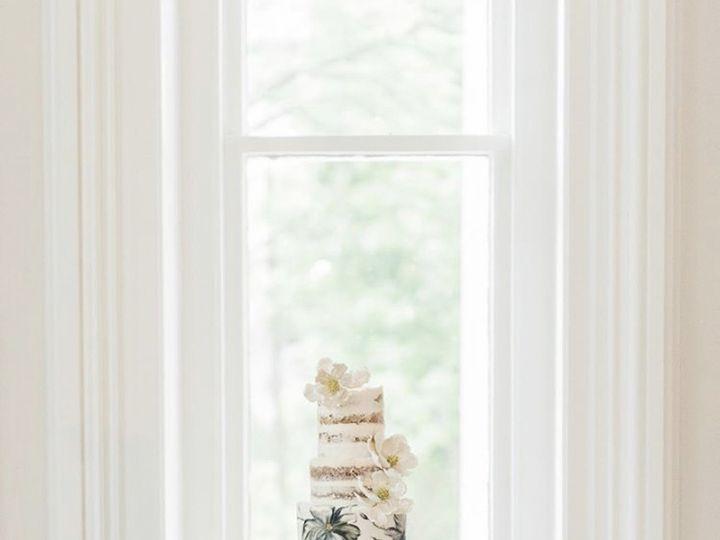 Tmx Img 3523 51 987581 159890754412168 Winston Salem, North Carolina wedding cake