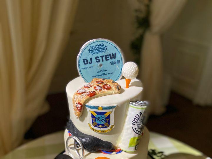 Tmx Img 4235 51 987581 159890755121334 Winston Salem, North Carolina wedding cake