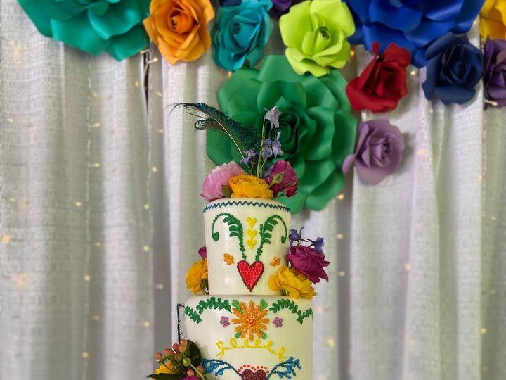 Tmx Img 4542 51 987581 159890755992648 Winston Salem, North Carolina wedding cake