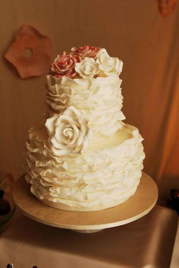 Papa Haydn - Wedding Cake - Portland, OR - WeddingWire