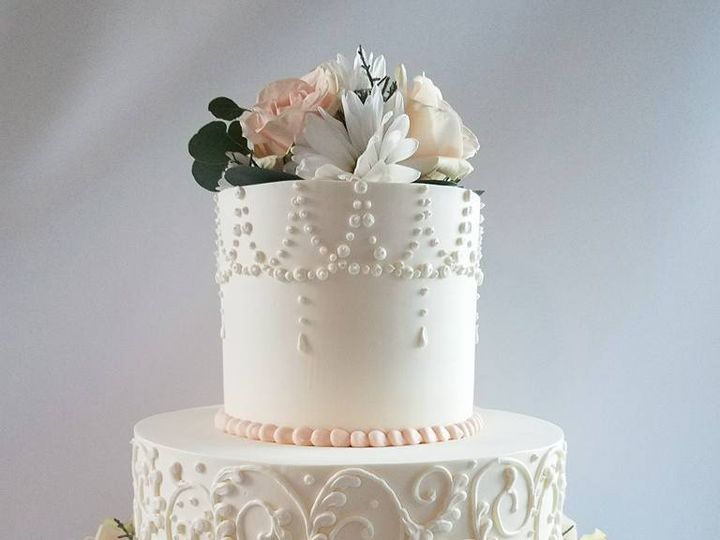Tmx 26731167 10100372363383108 5898621474203655818 N 51 38581 Portland, OR wedding cake