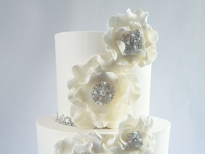 Tmx 32308895 10100425916626978 4077510872715493376 N 51 38581 Portland, OR wedding cake