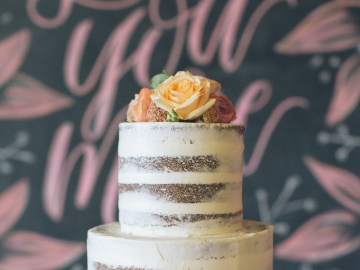Tmx Aniko Photography Langdon Farms Wedding31 51 38581 Portland, OR wedding cake