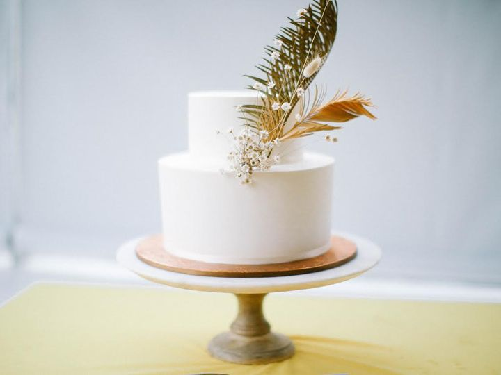 Tmx Martha Mag 51 38581 Portland, OR wedding cake