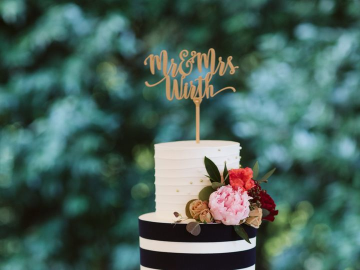 Tmx Wirth 264 51 38581 Portland, OR wedding cake