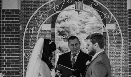 Matthew Psichoulas - Wedding Officiant