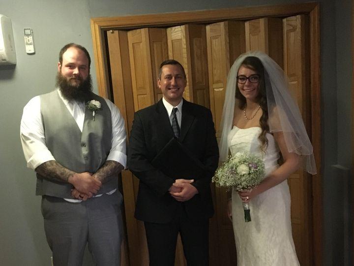 Tmx 1495729421841 Img7719 Ballston Spa, NY wedding officiant