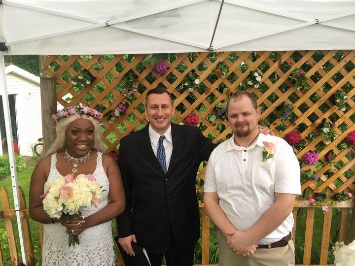 Tmx 1495907191033 Img7735 Ballston Spa, NY wedding officiant