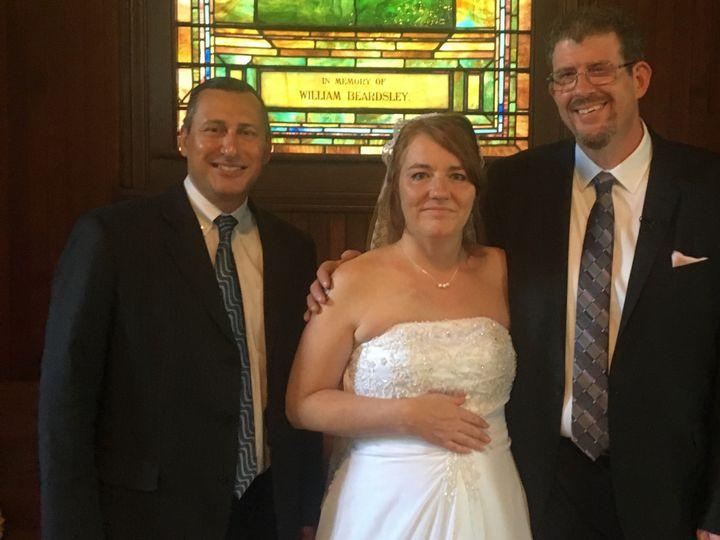 Tmx 1499904097773 Img7891 Ballston Spa, NY wedding officiant