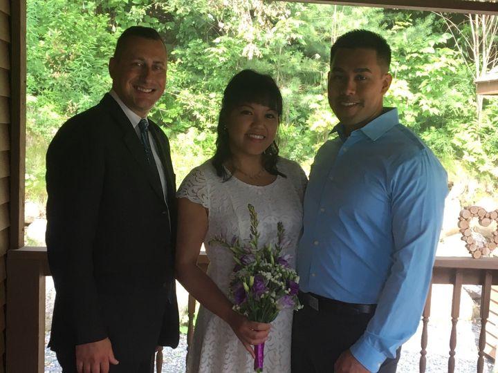 Tmx 1501413740759 Img7916 Ballston Spa, NY wedding officiant