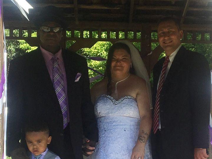 Tmx 1501413861786 Img7933 Ballston Spa, NY wedding officiant
