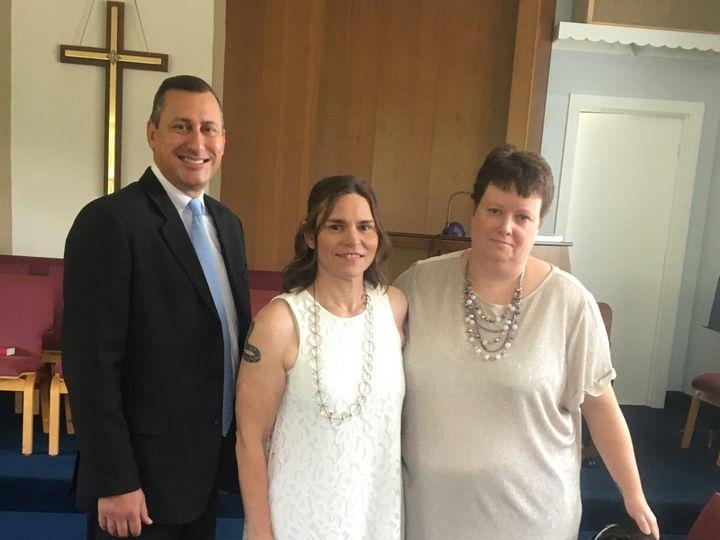 Tmx 1503196928714 Img7953 Ballston Spa, NY wedding officiant